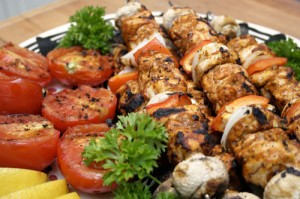 lebanese barbecue