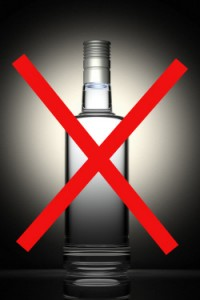 no vodka