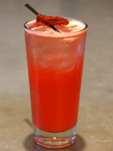tomato cocktail